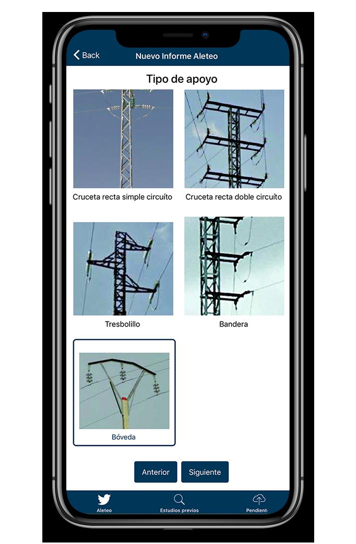 degaltec_app_informes_torres_alta_tension